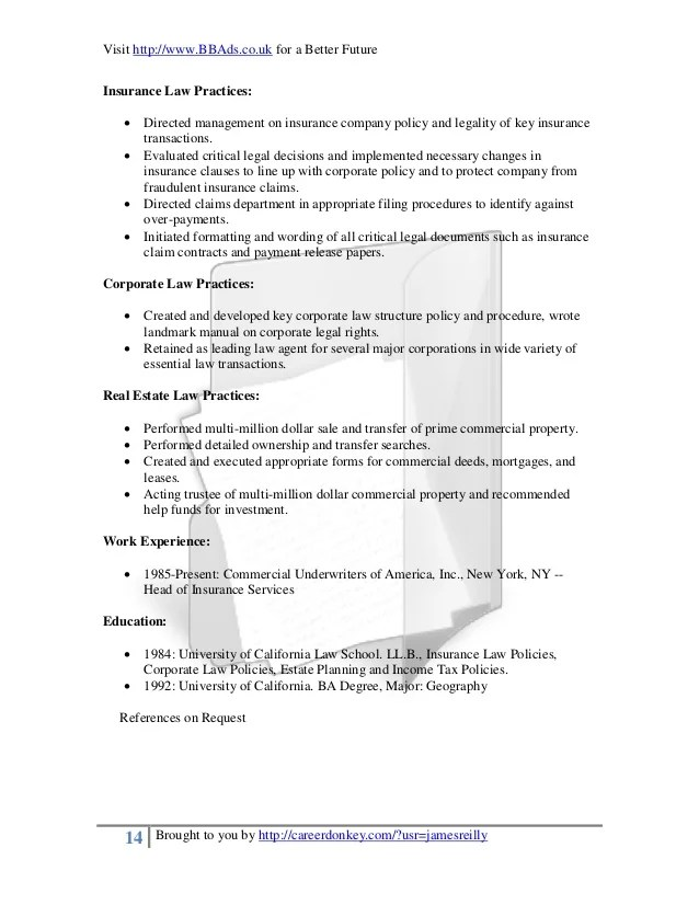 Senior Mortgage Underwriter Cover Letter