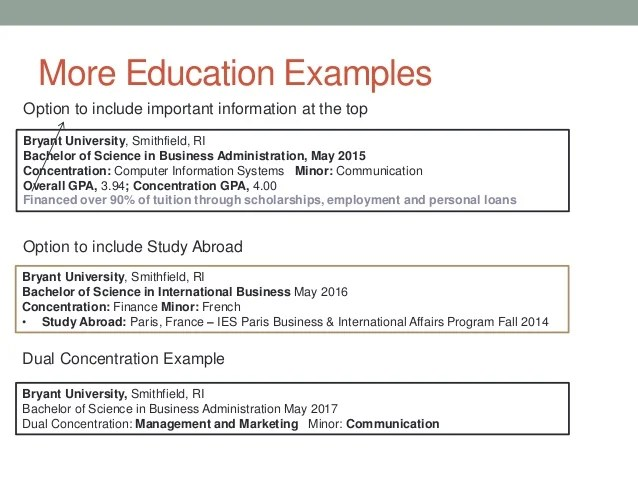 education on resume transfer student letter sle pdf
