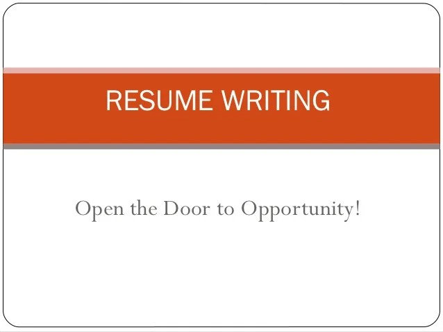 Teachers Professional Resumes Australian School Resume Writing Ppt Presentation