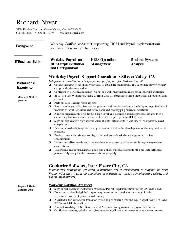 hris resume - Pinarkubkireklamowe