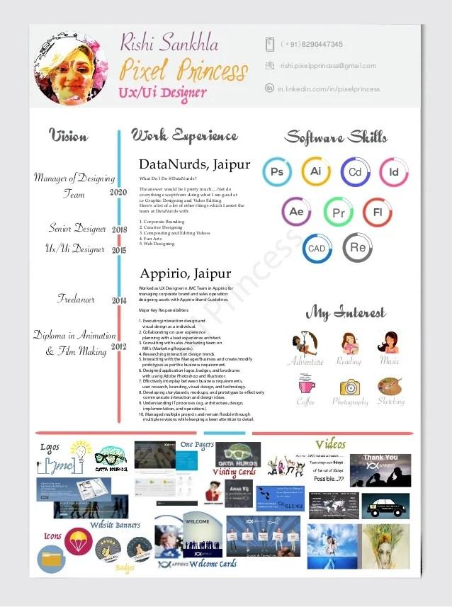 front end laravel developer resume example