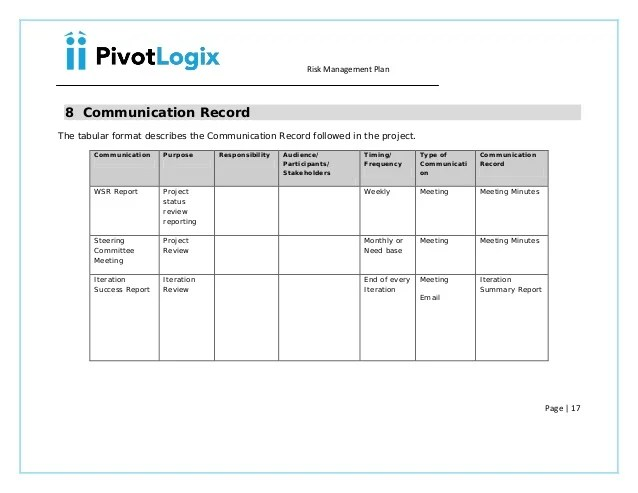 pmp issue log sample Project log template free template developed by philip r diab, mba, pmp for individual use only for more information visit wwwphilipdiabcom # issue owner open date target datestatus comment.