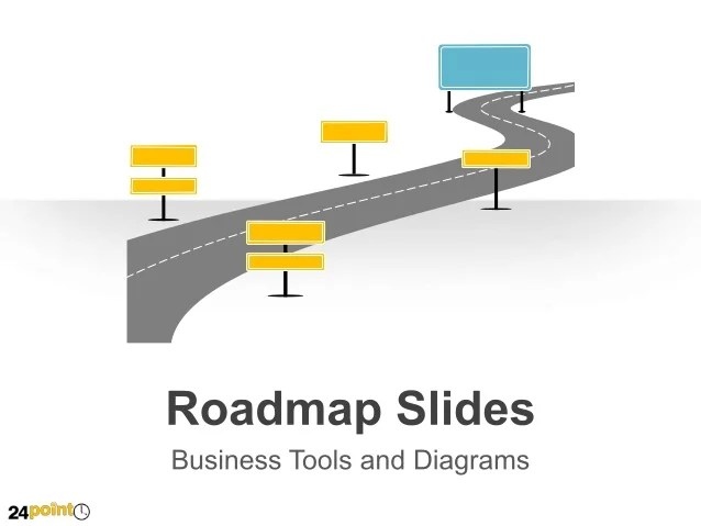 roadmap slide template free - Josemulinohouse - business roadmap template free