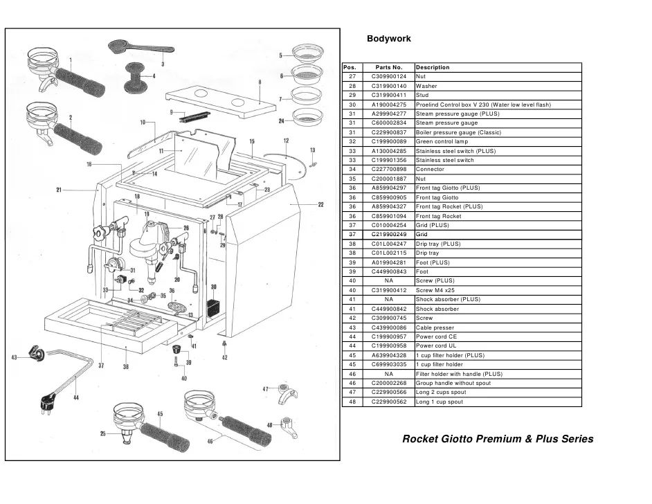 forester rv ac wiring diagram