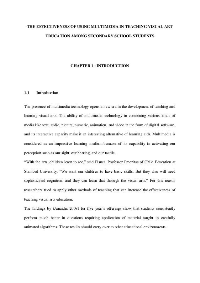 Sample Grant Proposal Western Carolina University Research Proposal