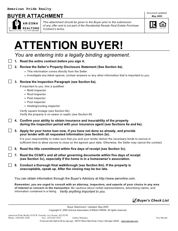 Home Purchase Offer Template - Eliolera - home sales contract