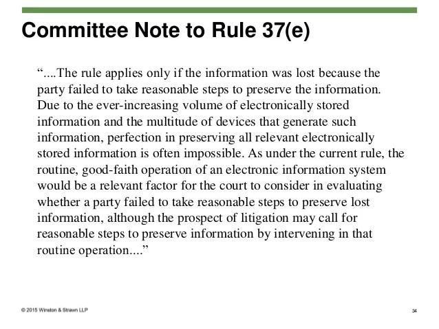 rule 34 federal rules of civil procedure