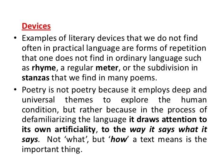 literary criticism types