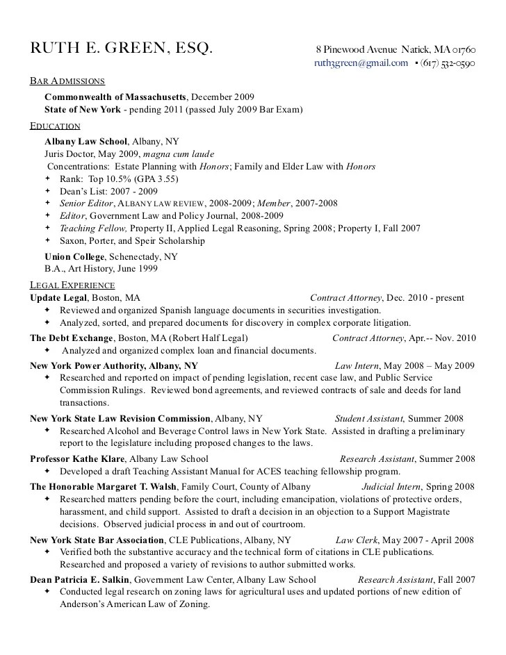 Teachereducation Resume Examples The Balance Make Ruth E Green April 2011 Resume