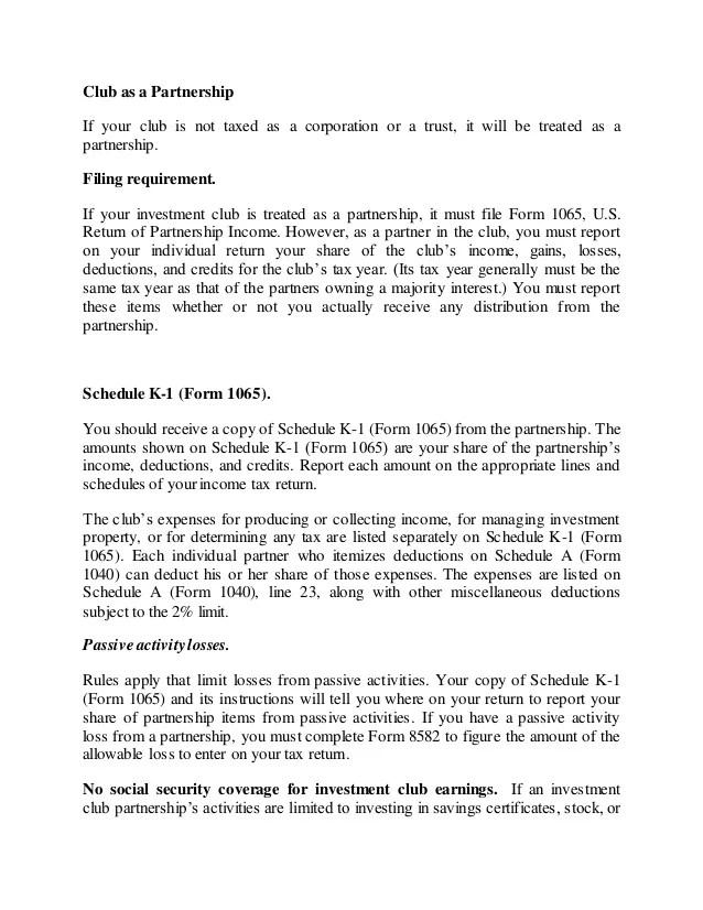 investment club bylaws - Onwebioinnovate