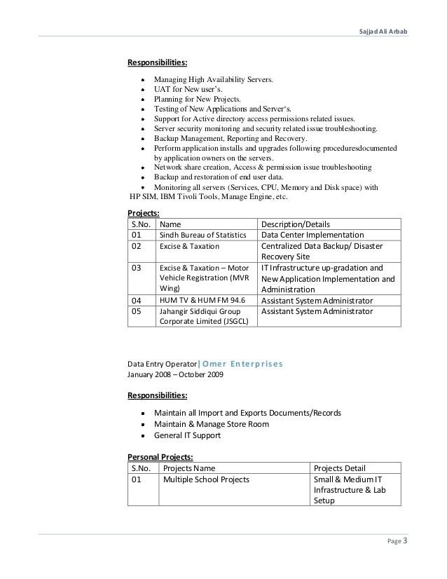 Sample Legal Cv Manager Cv Formats Templates Sajjad Ali Arbab Cv New