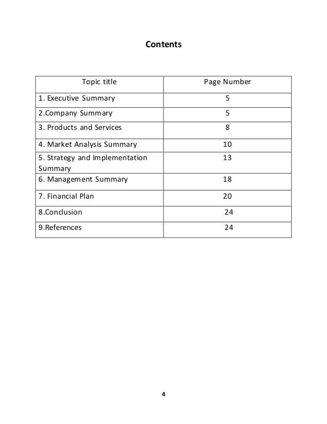 Pet store business plan template - retail business plan template