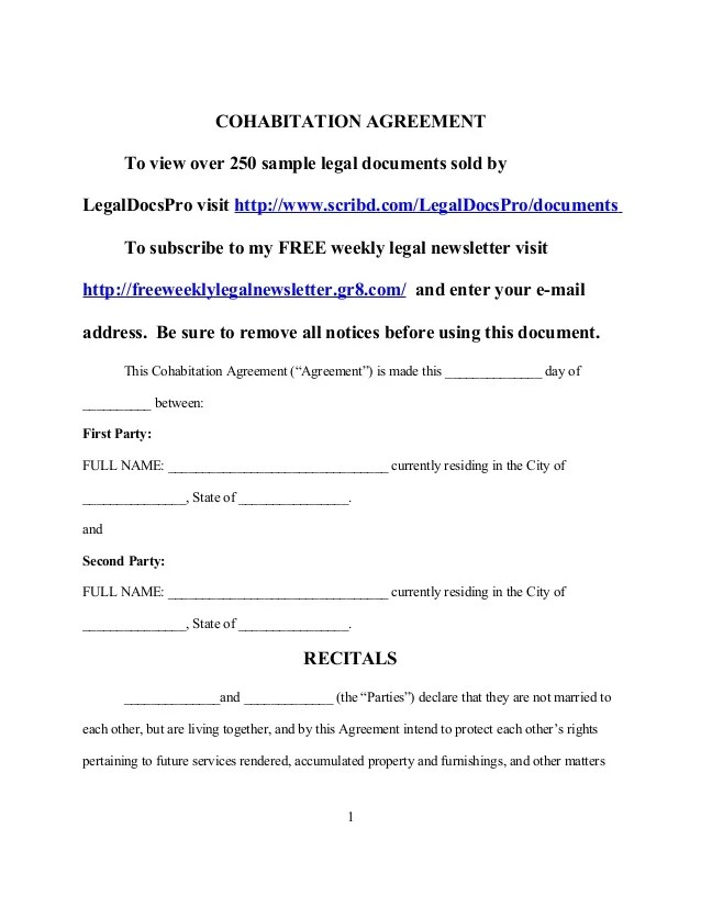 Legal Aid Changes In Divorce And Separation Separation Agreement Template Bestsellerbookdb