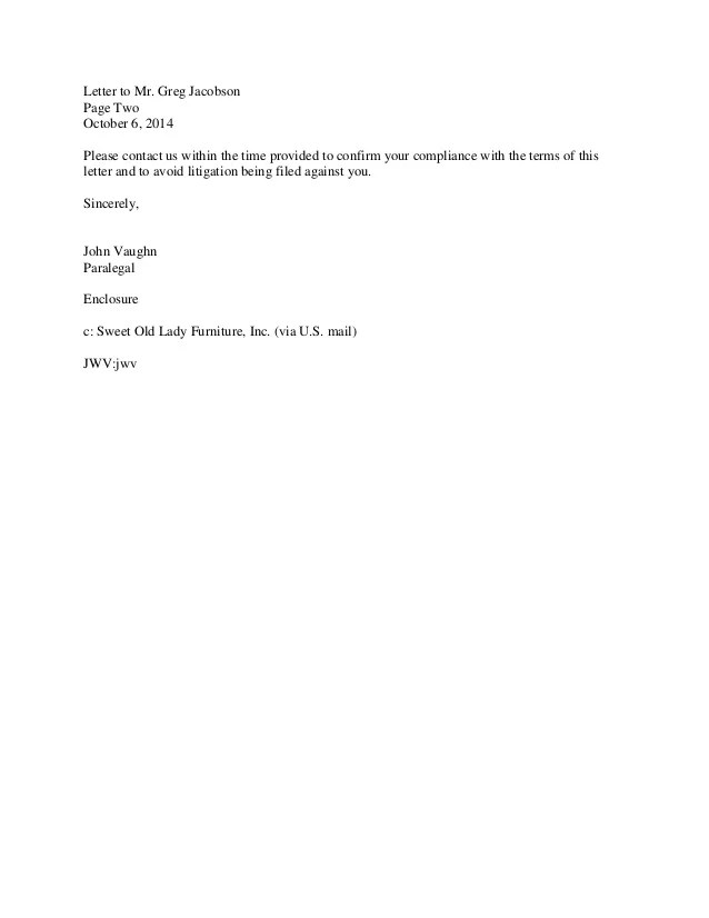 Business Letter No Address | Recommendation Letter Sample For