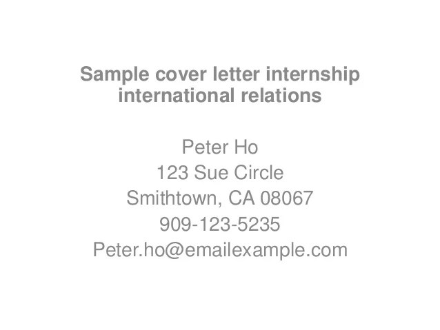 Cover Letter Helper  Cover Letter Template Help Desk  Cover Letter      Merchants of doubt