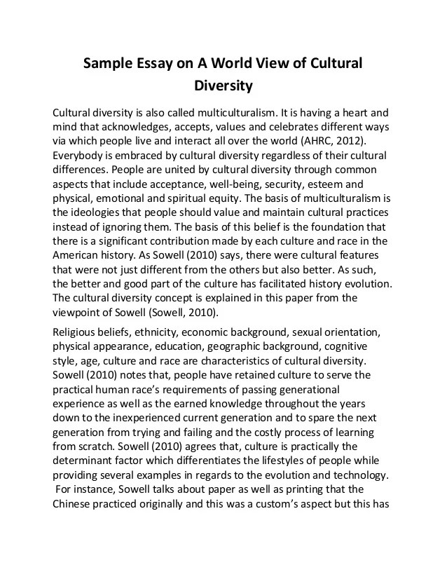 on diversity in the workplace essays on diversity in the workplace