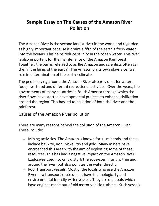 descriptive essay about the ocean - Tutlinayodhya