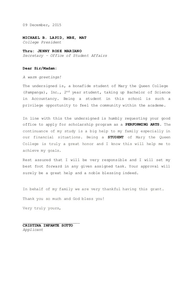 Cover Letter For Social Work Position