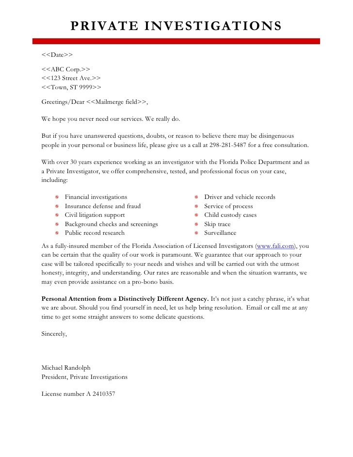 Email Marketing Cover Letter  CityEsporaCo