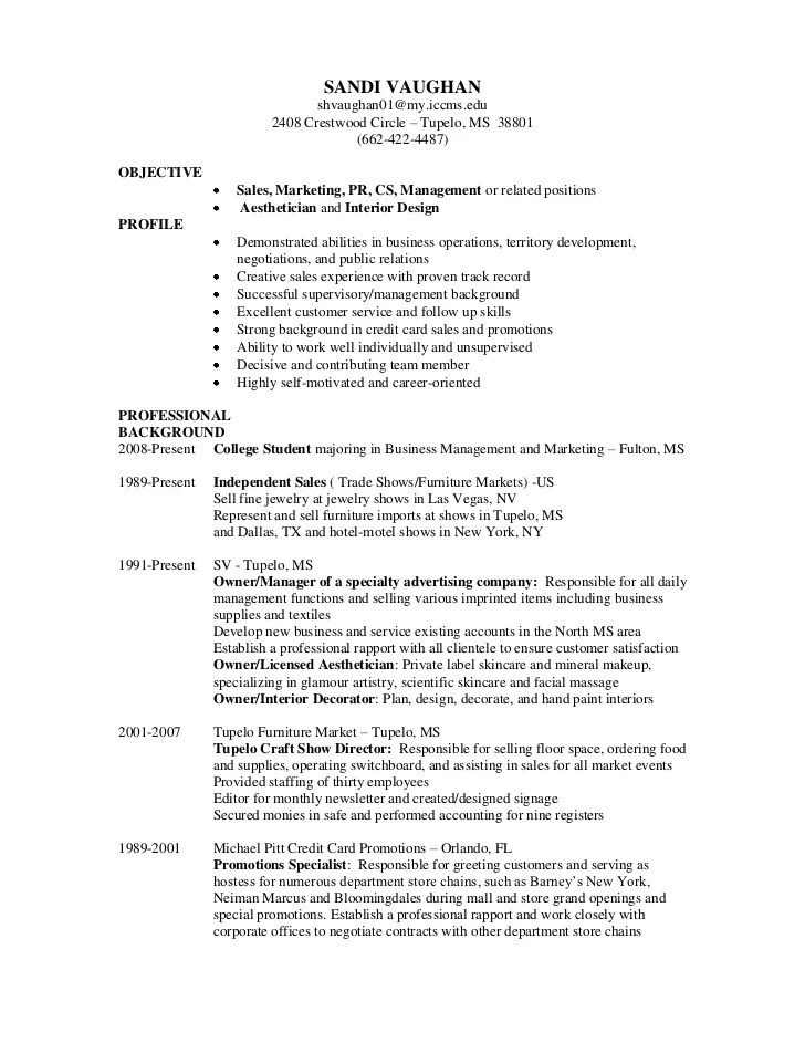 cosmetic counter manager resume - Onwebioinnovate - cosmetic representative sample resume