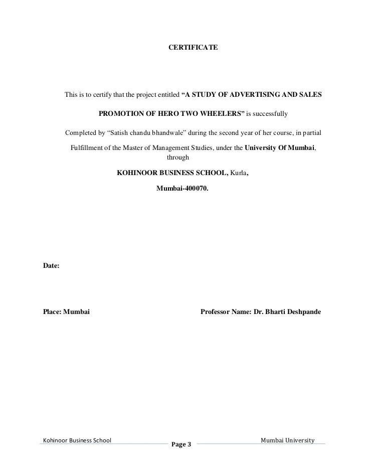 sales certificate format - Towerssconstruction