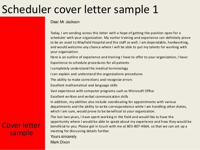 Healthcare Cover Letter Sample Healthcare Cover Letter Surgery Scheduler Resume Bestsellerbookdb