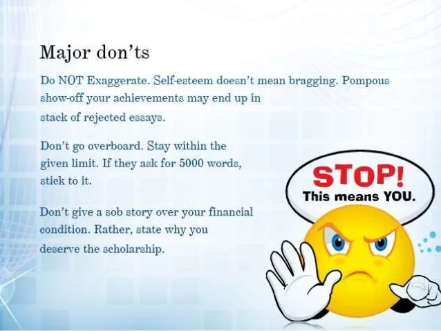 How To Write A Winning Scholarship Essay Supercollege Why I Deserve To Win A Scholarship Essay Mfacourses826