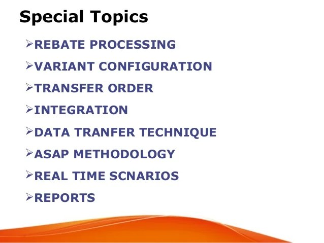 Third Party Order Processing With Scheduling Agreements Sap Sd Demo Ppt Introduction For Freshers
