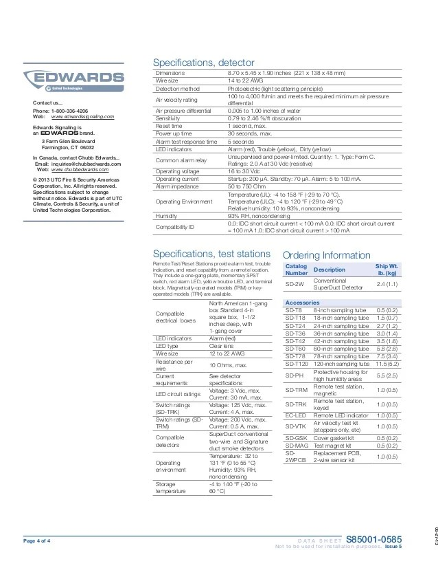 hybrid circuit by utc fire security americas corporation inc