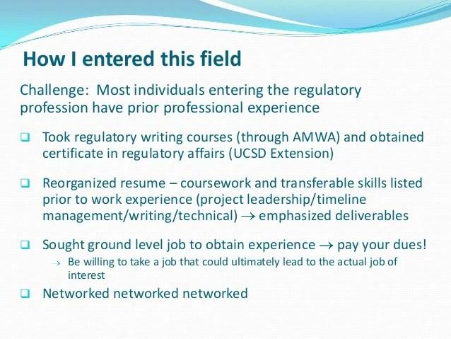 Ucsd Resume Workshop