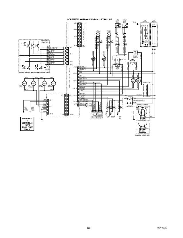 bunn ultra 2 wiring diagram