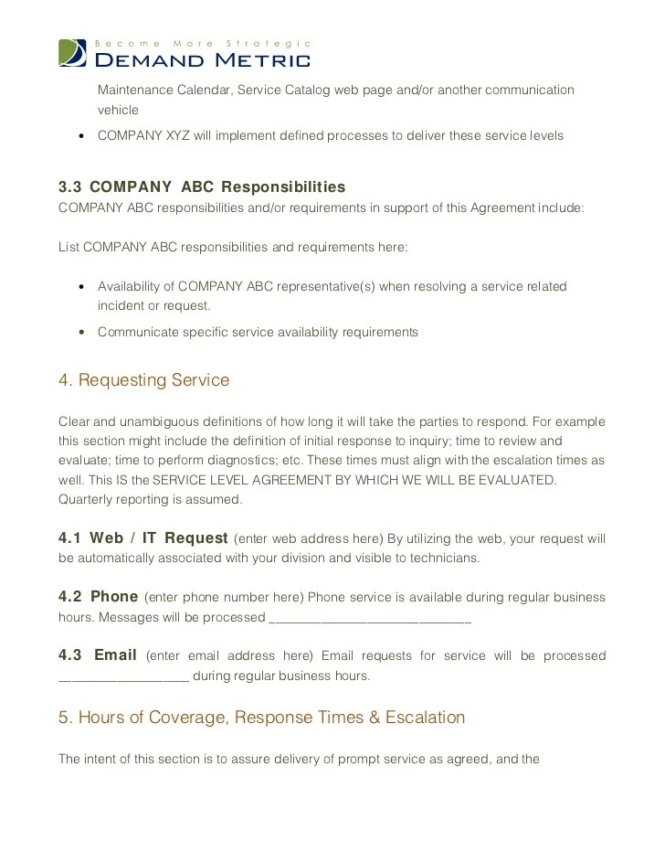 Luxury Business Service Agreement Template Pictures - Resume Ideas - business service agreement