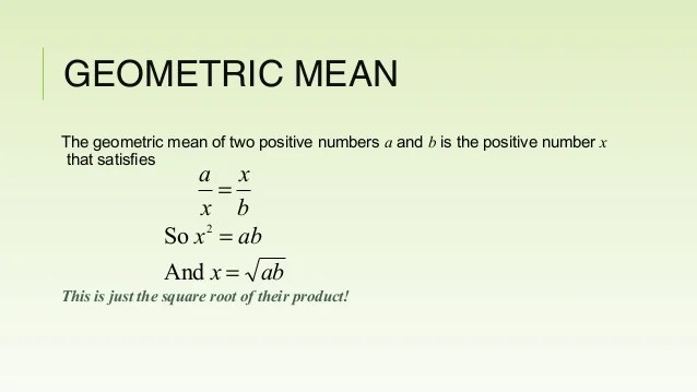 root mean square equation