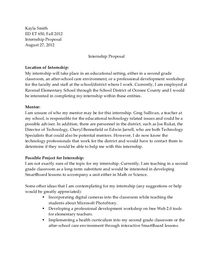 letter of intent for internships - Josemulinohouse - internship letter of intent