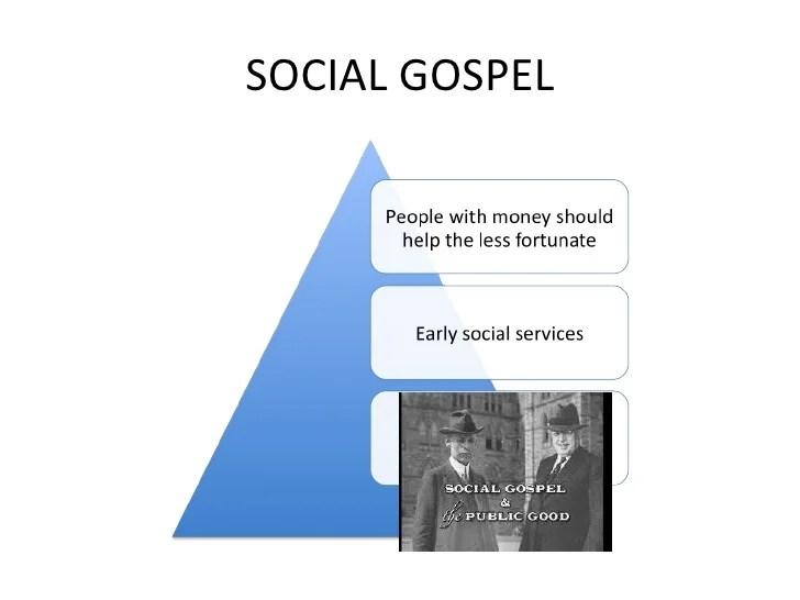 the gospel powerpoint
