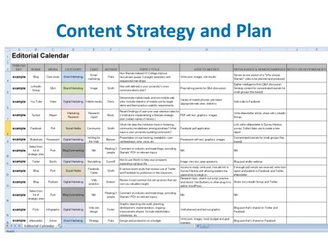 social media plan - Romeolandinez - social media marketing plan