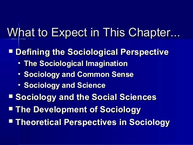 Sociology Intro - Tischler Introduction To Sociology