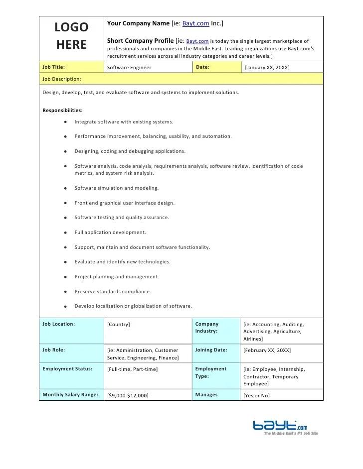 sample resume senior qa engineer - Senior Qa Engineer Sample Resume