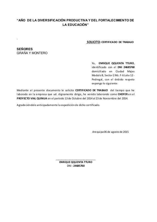 formato certificado laboral word - Leonescapers