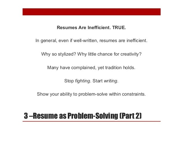 best resume ever written - Vatozatozdevelopment