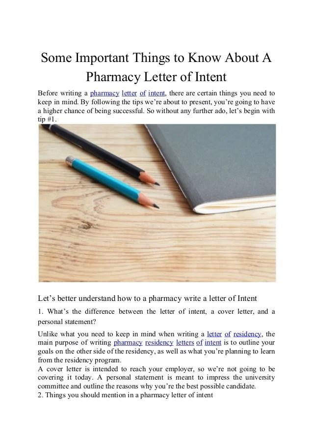 pharmacy letter of intent - Nisatasj-plus