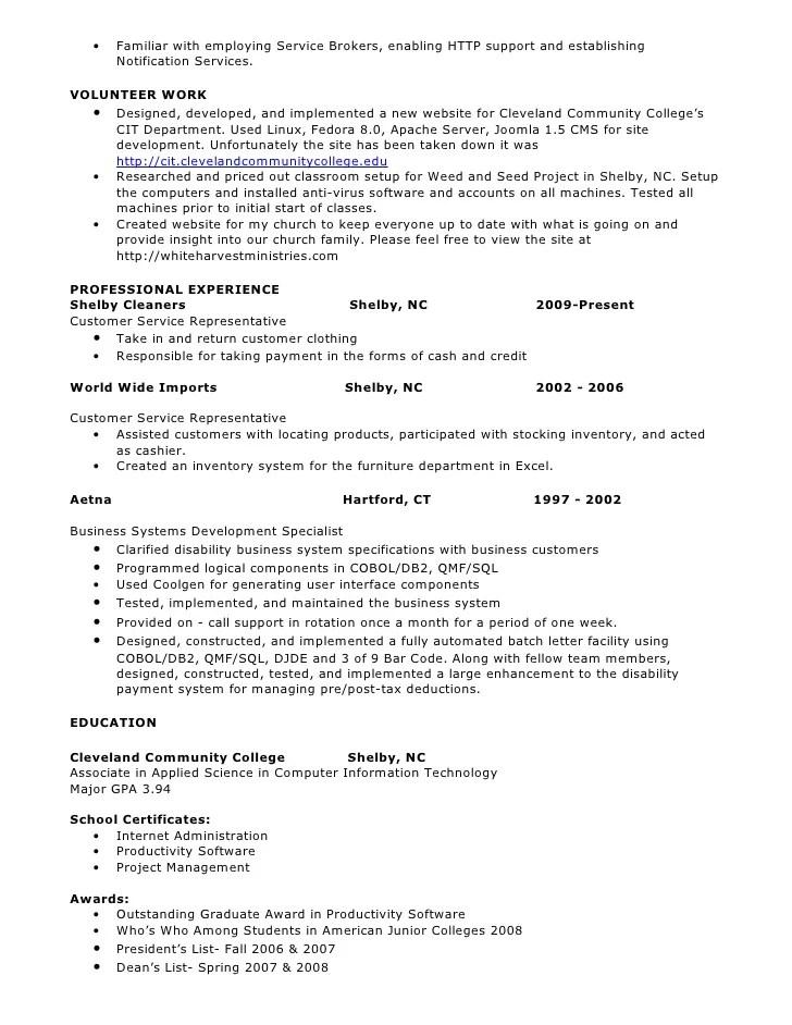 sql developer resumes - Romeolandinez - sql developer resume