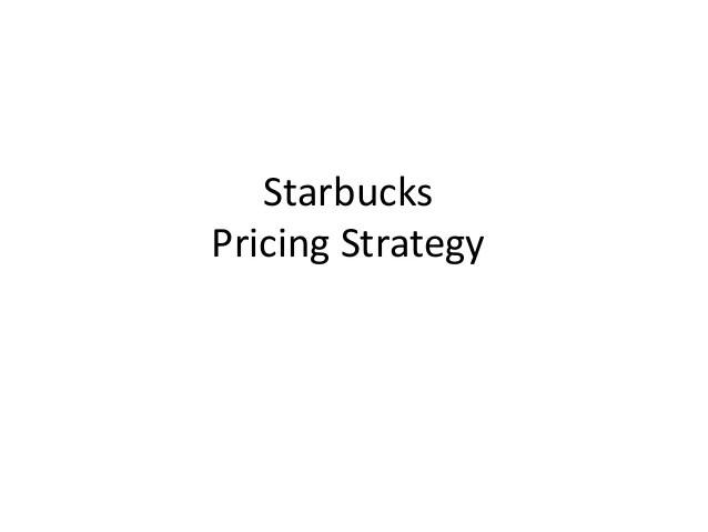 starbucks marketing strategy