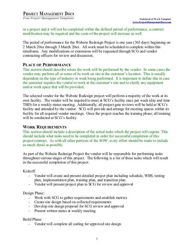 Proposal For Work Template - Eliolera - freelance proposal template