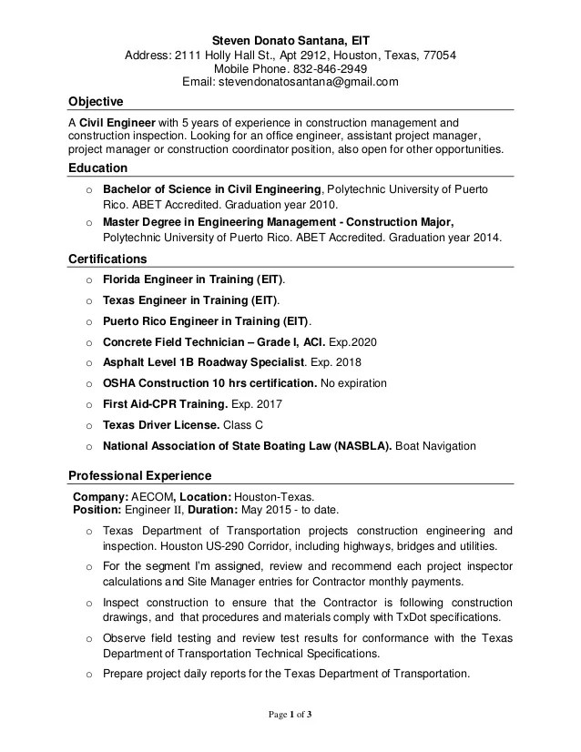 Fancy List Eit On Resume Composition - Professional Resume Examples