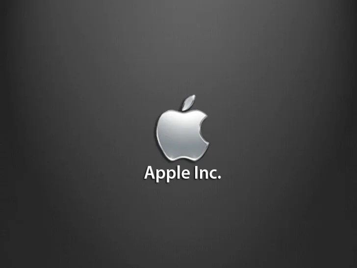Wallpaper For Iphone 4s Black Strategic Management Presentation Apple Inc