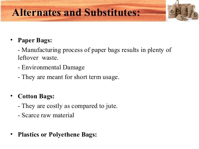 Quality Wikipedia Business Plan Of Jute Bag