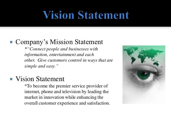 customer satisfaction statement