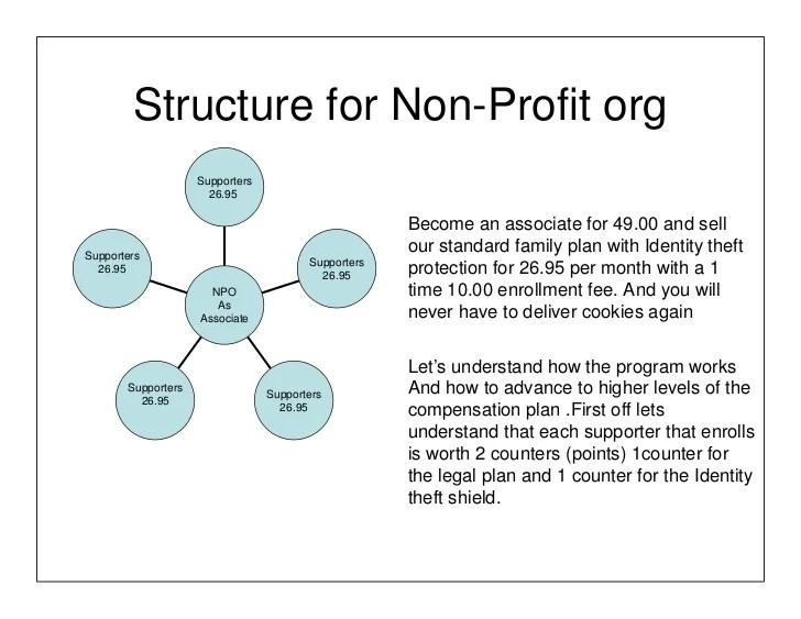 non profit structure organizational chart - Acurlunamedia