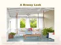 Stylish Window Treatments Ideas